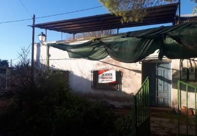 Casa en calle Venta Cabrera